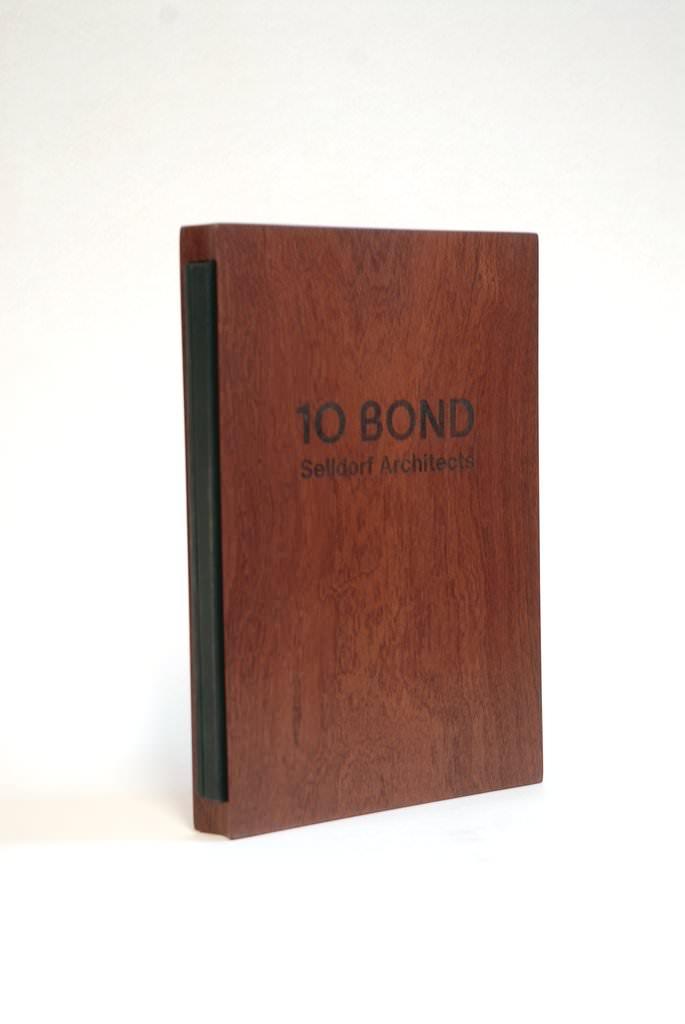 Handmade Book Slip Case By David Watson