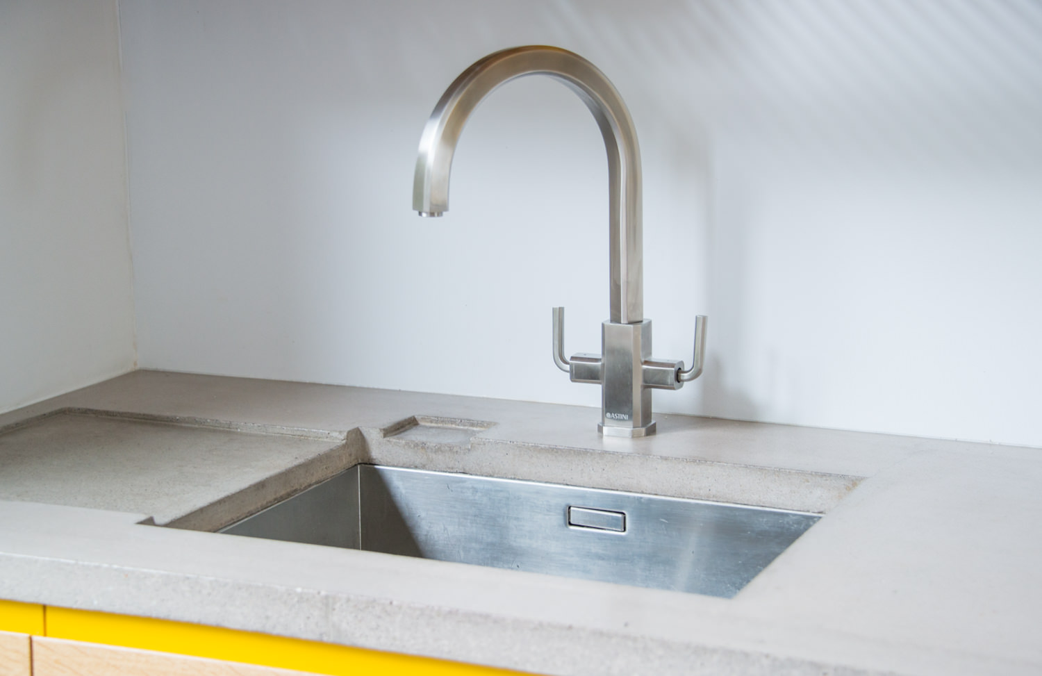 Gourock Kitchen Sink