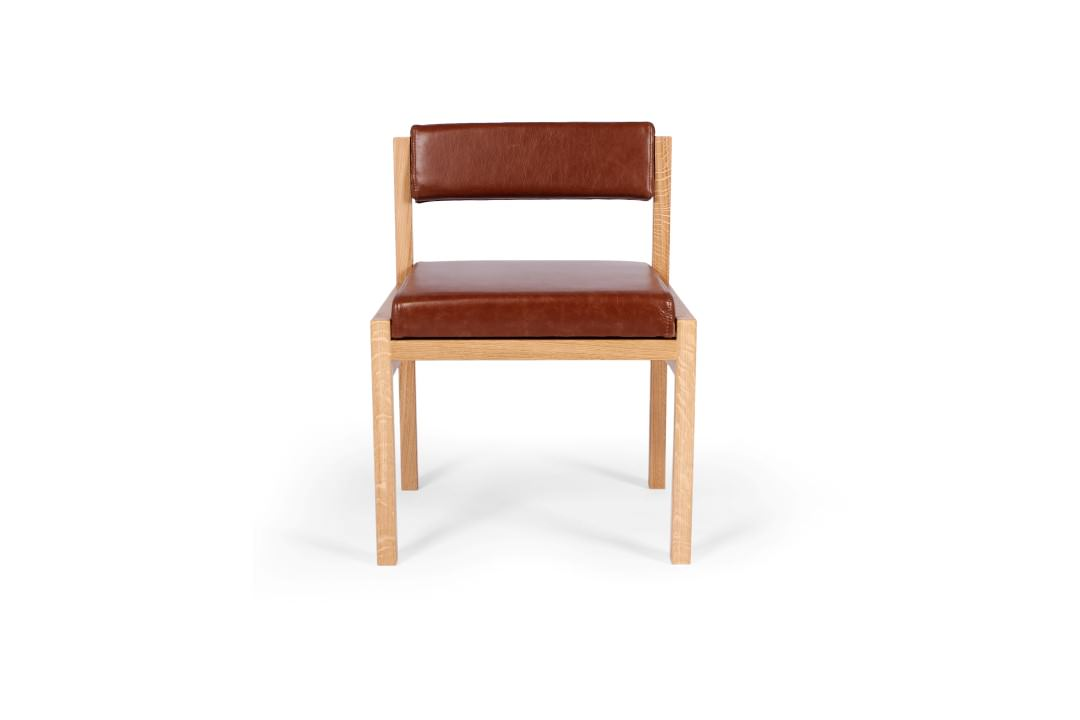 The Govan Dining Chair by David Waston