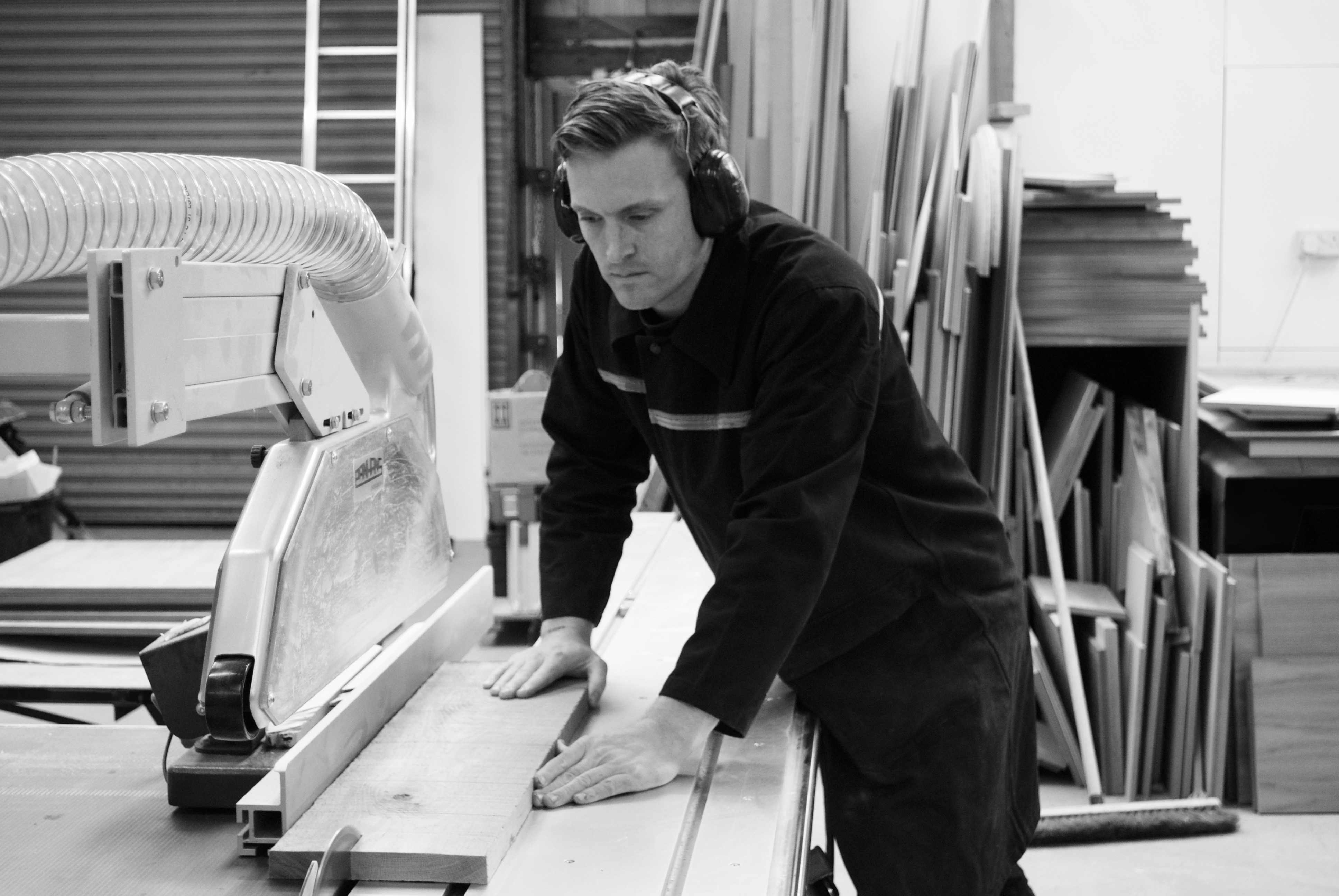 David Watson Cabinet Maker Scotland