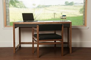Govan Executive Desk on location David Watson Fien Furniture