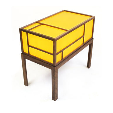 The Ginza Side Table